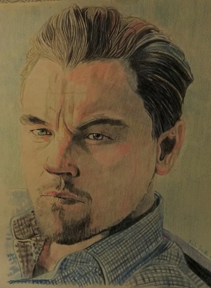 Leonardo DiCaprio by g1adina87